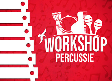 Workshop Percussie