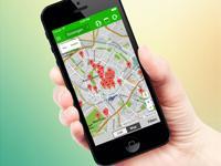 App in the City