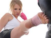 Kickboks Clinic