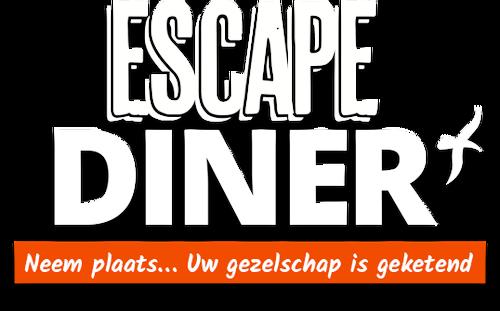 Escape Diner met Humphrey's