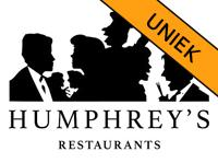 Escape Diner met Humphrey's