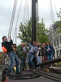 Groningen (stad)