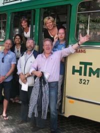 bedrijfsuitje Den Haag | teambuilding, familiearrangement of vrijgezellenfeest