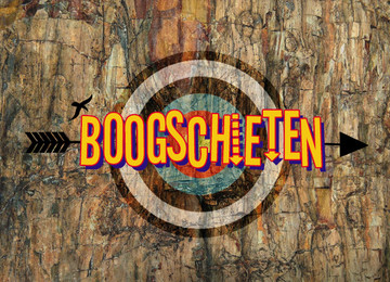 Workshop Boogschieten