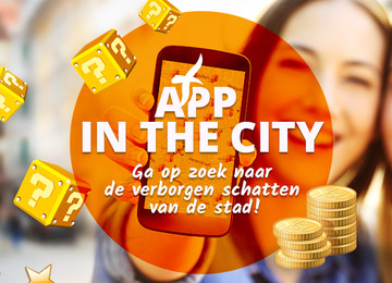 App in the City