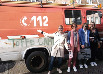 Escape in the City in Amersfoort met \'t Kannetje