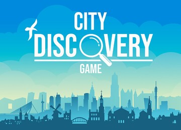 City Discovery Game