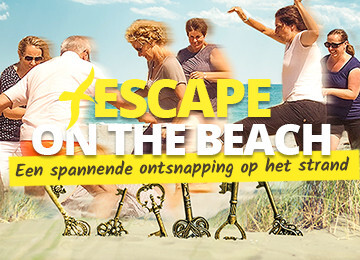 Escape on the Beach